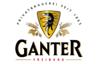 1650 Bar Sponsor Ganter